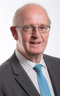 Profile image for Councillor Roger Upton