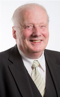 Profile image for Councillor Ron Hetherington