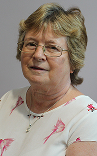 Profile image for Councillor Lesley Way