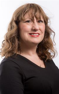 Profile image for Councillor Sue Mallender
