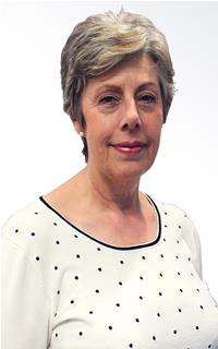 Profile image for Councillor Sarah Bailey