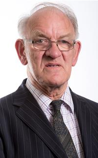 Councillor John Lungley