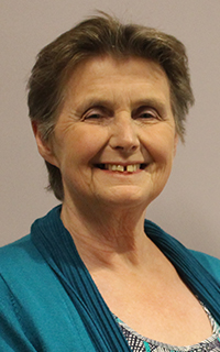 Profile image for Councillor Carys Thomas