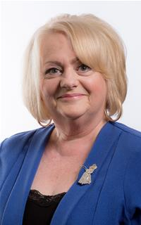 Profile image for Councillor Debbie Mason