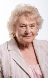 Councillor Mrs Marie Males