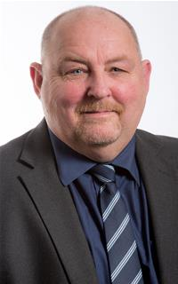 Councillor Andrew Brown