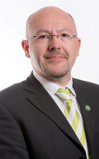 Councillor Richard Mallender